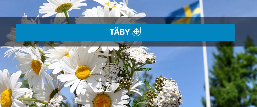 LOV avtal klart med Täby kommun :)